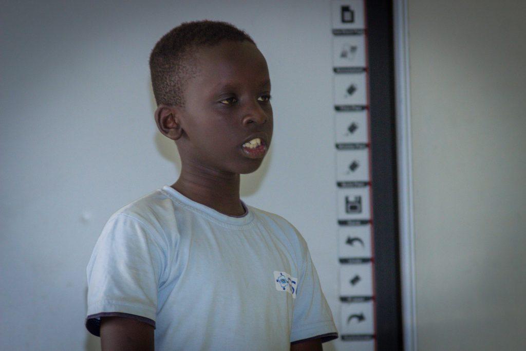 Galaxy international school uganda